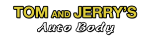 Tom and Jerrys Auto Body